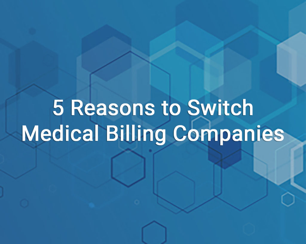 Medical Billing Best Practices