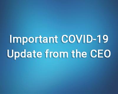 COVID-19 Response from Medusind